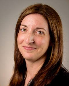 Staff Photo of Sarah Stilp