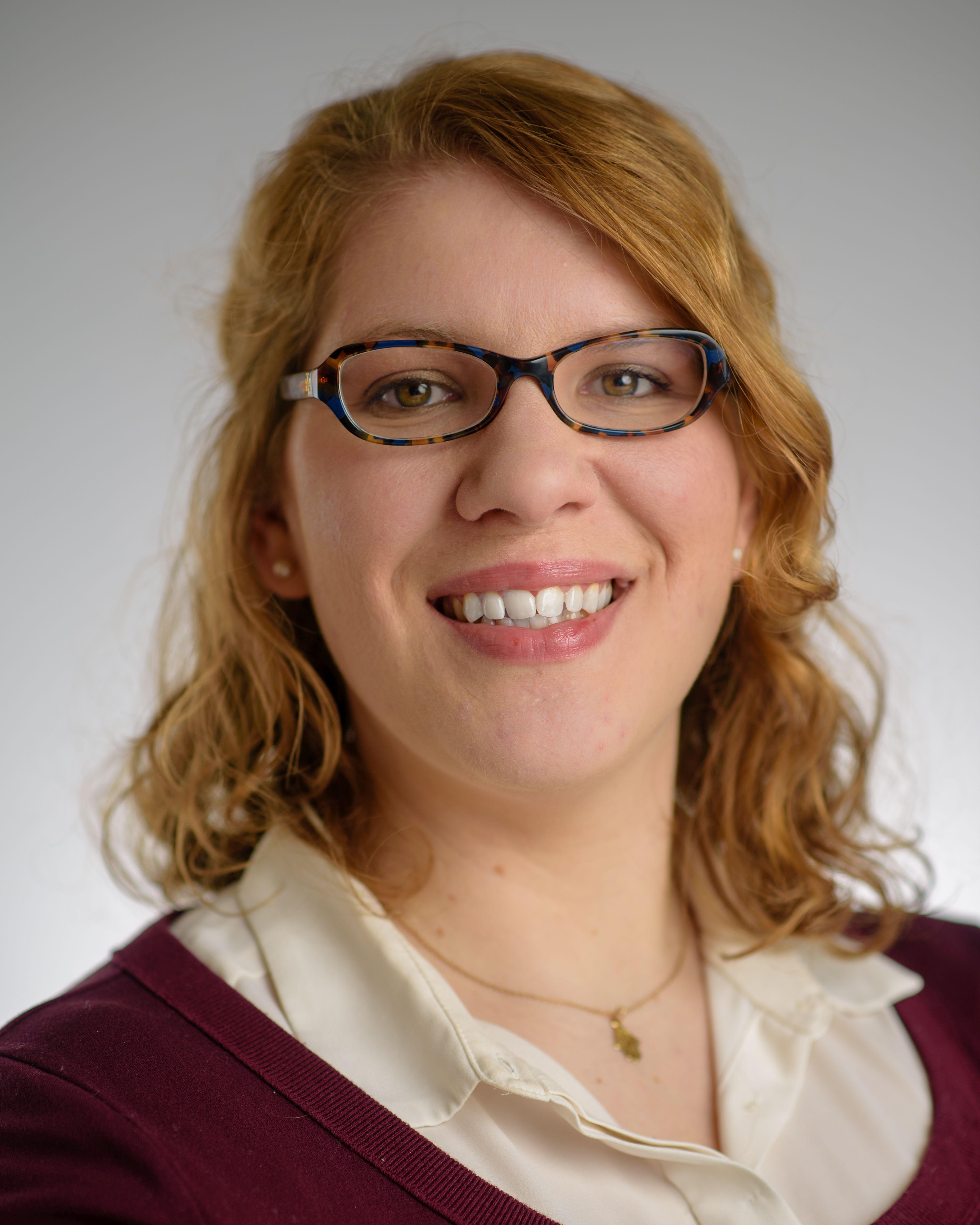Elizabeth Schrimpf