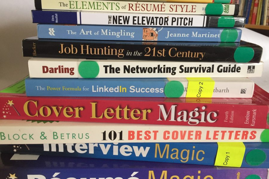 job search books
